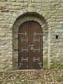 81 Sant Quirze de Subiradells (Taradell), portal.jpg