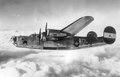 852d BS B-24D 42-40123 in flight.png