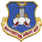 911th Tactical Airlift Group - Emblem.png