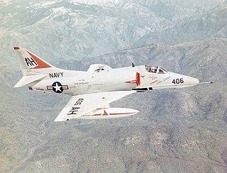 VA-164 (U.S. Navy) 1960-1975 United States Navy aviation squadron