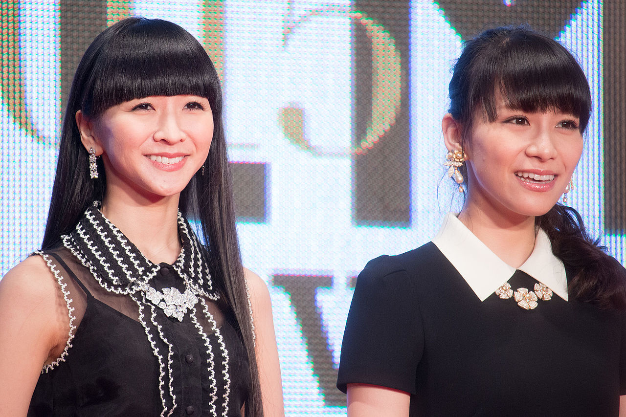 "File:A-chan & Kashiyuka (Perfume) ""We Are Perfume"" at ..."