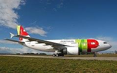 A310 apron 2
