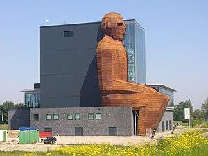 Corpus (museum) - The museum