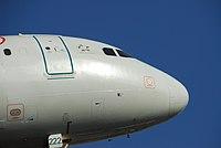 C-FKCR - A320 - Air Canada