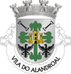 Coat of arms of Alandroal