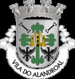 Brasão de Alandroal