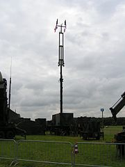 ANMSQ-104 Engagement Control Station