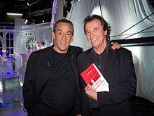 Thierry Ardisson Wikipedia
