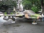 AT-37 Dragonfly