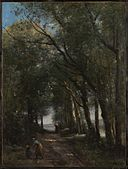 A Lane through the Trees MET DP332562.jpg