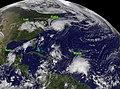 A Wild Weekend in the Tropical Atlantic (6130185913).jpg