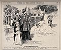 A country woman suggesting to a lady of means that she encou Wellcome V0011444.jpg