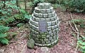 A memorial Cairn, Auchincruive, South Ayrshire, Scotland.jpg