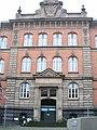 Aachen RWTH Romanistikportal.jpg