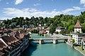 Aare river, Bern - panoramio.jpg