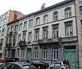 Aarlenstraat 63-67 rue d'Arlon, Brussels 2012-04.JPG