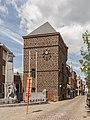 Aarschot, gedenkteken bij Th de Beckerstraat foto9 2015-06-08 14.33.jpg