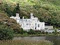 Abbaye de Kylmore 2- Irlande.jpg