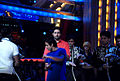 Abhishek Bachchan on the sets of 'Jhalak Dikhhlaa Jaa 5'(10).jpg