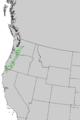 Abies procera range map 3.png