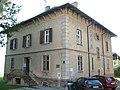 Absam, Fanggasse 9, Villa Benedicta.JPG
