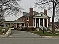 Academy Hill Historic District - 20200314 - 09 - Huff Mansion - Westmoreland County YWCA.jpg