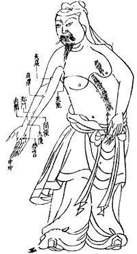 Traditional Chinese medicine - Wikipedia