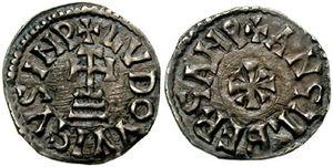 Adelchis of Benevento - A denier of Adelchis