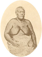 Adi Litia Samanunu, the wife of Cakobau.jpg