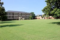 Administration with North Lawn at Murray State College.jpg