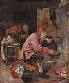 Adriaen Brouwer - The Pancake Baker.jpg