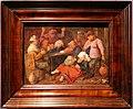 Adriaen brouwer, taverna con contadini ubriachi, 1625-26 ca.jpg