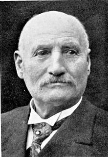 Johan Adrian Jacobsen