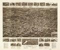 Aero view of Hammonton, New Jersey 1926. LOC 75694725.tif