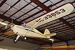 Aeronca 65CA Super Chief 'NC33853' (25969615485).jpg