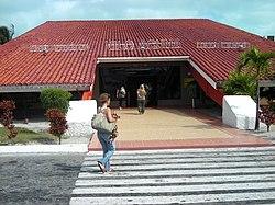 Aeropuerto Vilo Acuna.JPG
