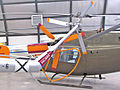 Aerotécnica AC-12, Rear rotor detail.jpg