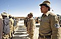Afghan Local Police candidates stand in formation as Nawbahar district Gov 120307-N-UD522-071.jpg