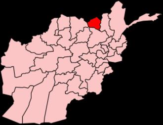 Kunduz airlift - Kunduz in northern Afghanistan