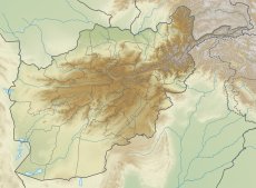 क़ला-ए-नौ is located in Afghanistan