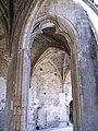 Ager - Colegiata de Sant Pere (Detalle Claustro 1).jpg