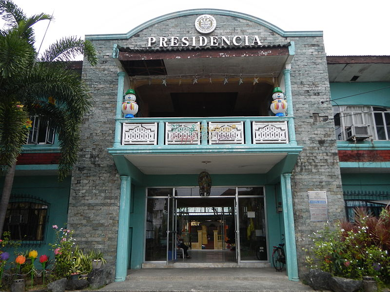 Presidencia Agno Pangasinan