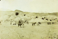 Ahmad Abad village in Qajar era.png