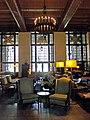 Ahwahnee Hotel, Great Lounge.JPG