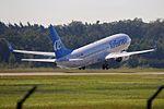 Air Europa Boeing 737-85P EC-MJU (29114957340).jpg