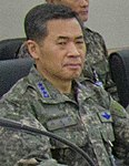 Air Force (ROKAF) Lieutenant General Lee Yeong-Man 공군중장 이영만 (ROK-US Sign Final Version of Combined Counter-Provocation Plan 8588045164 87ca694eee o).jpg
