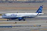 Airbus A320-232(w) 'N807JB' JetBlue (25467243130).jpg