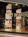Airport Library - Schiphol -april 2011- (5632038461).jpg