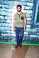 Akshay Oberoi at the promotion of 'Pizza' at a mall.jpg