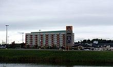 Mohawk Casino Jobs